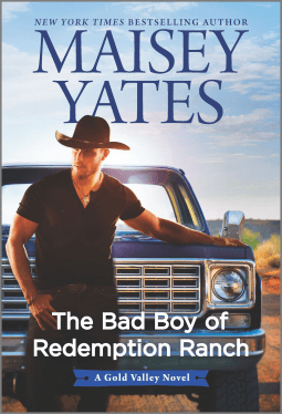 The Bad Boy of Redemption Ranch